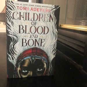 Other - Children Of Blood and Bone by Toni Adeyemi